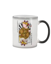 Jokerz Trix Card Color Changing Mug color-changing-right