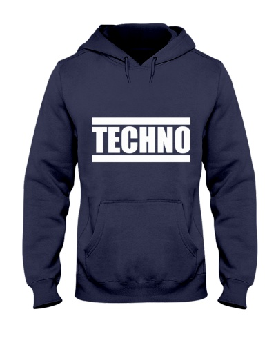 Techno Logo Design