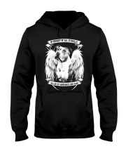 in memory of all pitbulls killed by ignorance and Hooded Sweatshirt thumbnail