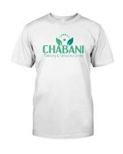 chabani Classic T-Shirt front