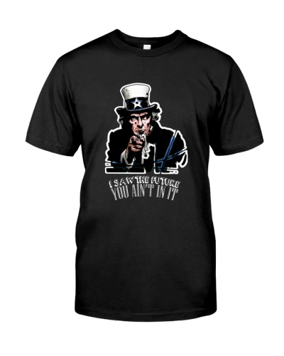 Awesome Uncle Sam t-shirt and apparel