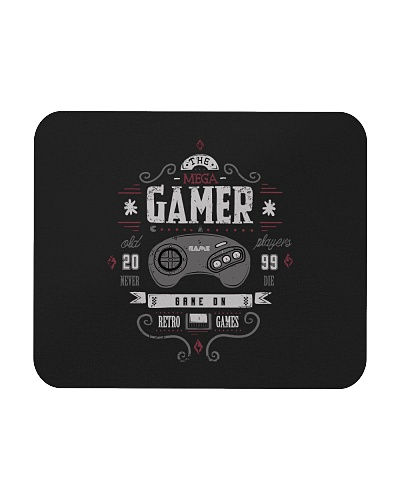 Classic style designer gamer t-shirt and apparel