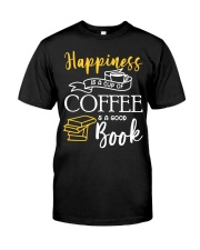 Book Limited 2 Classic T-Shirt front