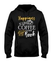 Book Limited 2 Hooded Sweatshirt thumbnail