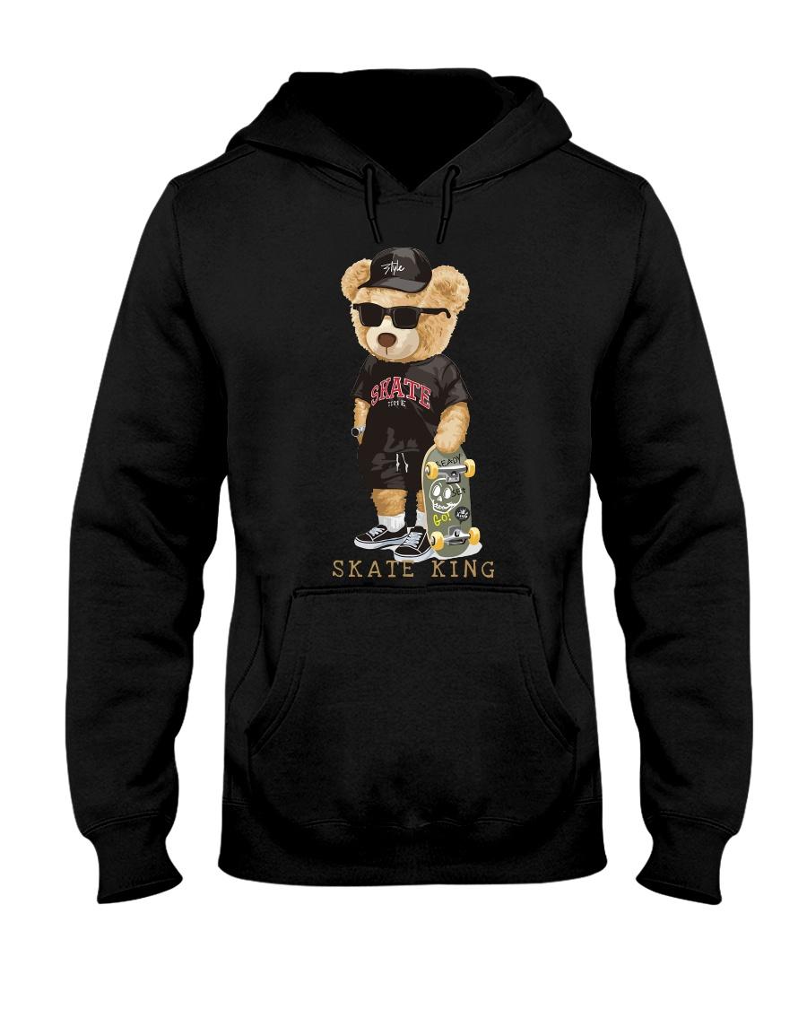SKate King Hooded Sweatshirt