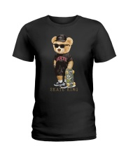 SKate King Ladies T-Shirt thumbnail