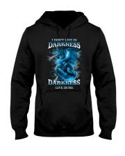 Darkness Hooded Sweatshirt thumbnail