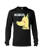 Pikalong Long Sleeve Tee thumbnail