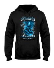 Darkness 1 Hooded Sweatshirt thumbnail