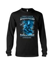 Darkness 1 Long Sleeve Tee thumbnail