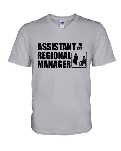 Regional Manager Assistant To The Regional Manager