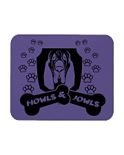 Howls and Jowls 2 Mousepad tile