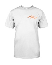 Reel Life from iFish Classic T-Shirt tile