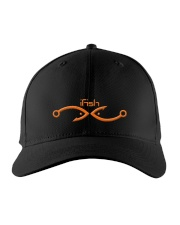 Reel Life from iFish Embroidered Hat thumbnail