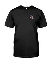 Stay Wild Stay FFree Classic T-Shirt thumbnail