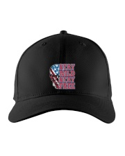Stay Wild Stay FFree Embroidered Hat thumbnail