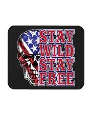 Stay Wild Stay FFree Mousepad thumbnail
