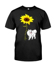 American Eskimo Classic T-Shirt front