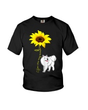 American Eskimo Youth T-Shirt thumbnail
