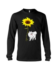 American Eskimo Long Sleeve Tee tile