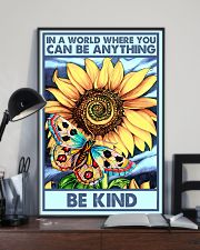 Butterfly Be Kind 11x17 Poster lifestyle-poster-2