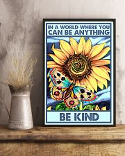 Butterfly Be Kind 11x17 Poster lifestyle-poster-3