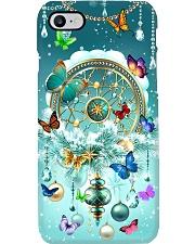 Butterfly Dream Catcher Christmas NTV Phone Case i-phone-8-case