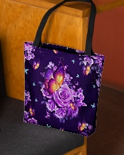 Butterfly Purple All-over Tote aos-all-over-tote-lifestyle-front-02