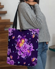 Butterfly Purple All-over Tote aos-all-over-tote-lifestyle-front-09