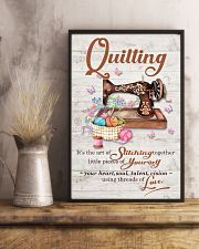 Quilting Definition  11x17 Poster lifestyle-poster-3