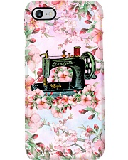 For Quilting And Sewing Lovers Phone Case i-phone-8-case