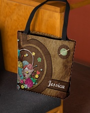 For Crochet Lovers All-over Tote aos-all-over-tote-lifestyle-front-02