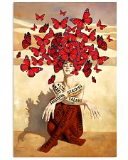 Butterfly I Am Poster 11x17 Poster front