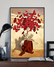 Butterfly I Am Poster 11x17 Poster lifestyle-poster-2