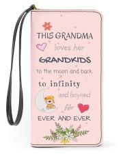 This Grandma Loves Her Grandkids Womens Clutch Purse tile