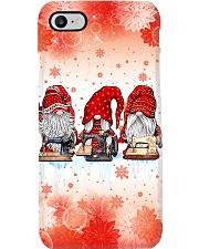 Quilting Gnome Phone Case Phone Case i-phone-8-case
