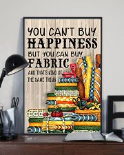 Fabric Happiness Poster 11x17 Poster lifestyle-poster-2