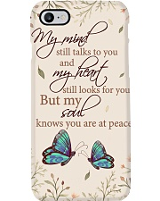 Butterfly My Mind Still Talk To You Phone Case i-phone-8-case