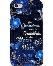 This Grandma Loves Her Grandkids Phone Case i-phone-8-case
