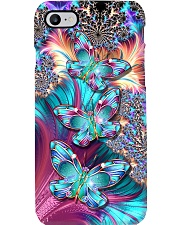 Butterfly Magic Phone Case NTV Phone Case i-phone-8-case