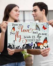 Butterfly Those We Love  17x11 Poster poster-landscape-17x11-lifestyle-20