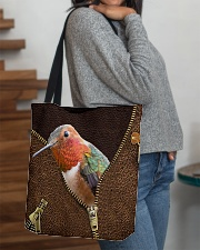 Hummingbird All-over Tote aos-all-over-tote-lifestyle-front-09