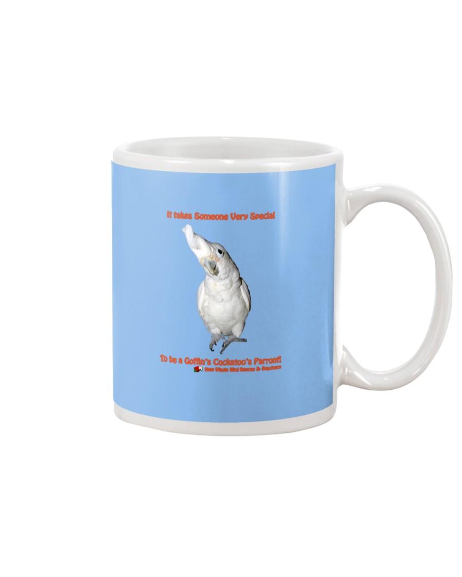 Coffee with my Goffin  Mug