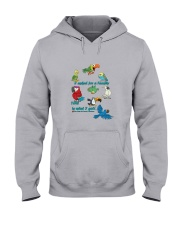This is my family Hooded Sweatshirt thumbnail