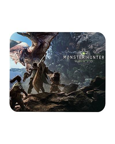 Monster Hunter World Mousepad 2