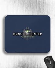 Monster Hunter World Mousepad Mousepad aos-mousepad-front-lifestyle-4