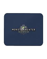 Monster Hunter World Mousepad Mousepad front