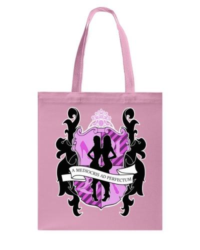 Pink Bimbo Academy Logo