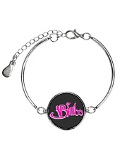 Bimbo Jewelry Metallic Circle Bracelet thumbnail