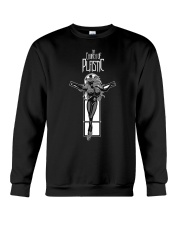The Church of Plastic - Dark Crewneck Sweatshirt front